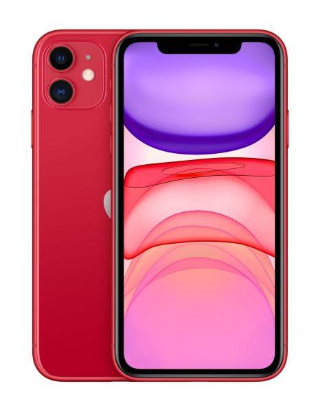 Apple Mobiltelefone MHDD3ZD/A 1