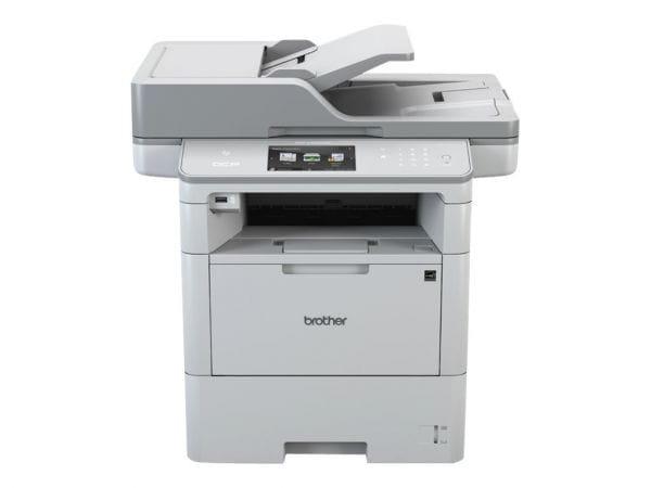 Brother Multifunktionsdrucker DCPL6600DWG1 3