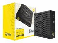 ZOTAC Barebones ZBOX-EN072070S-BE 1