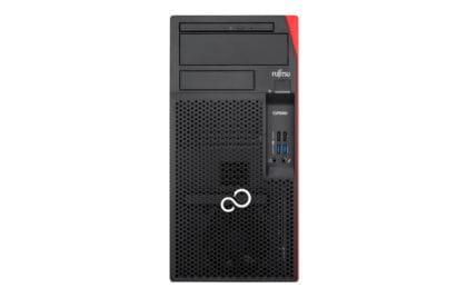 Fujitsu Desktop Computer VFY:P0558PP145DE 2