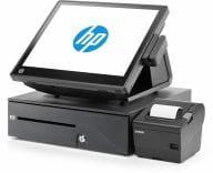 HP  Drucker E1Q93AA 1
