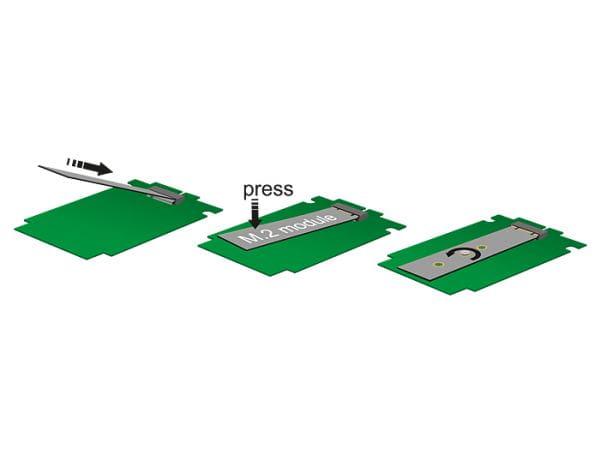 Delock Kabel / Adapter 62549 2