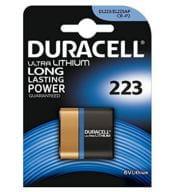 Duracell Batterien / Akkus 223103 1