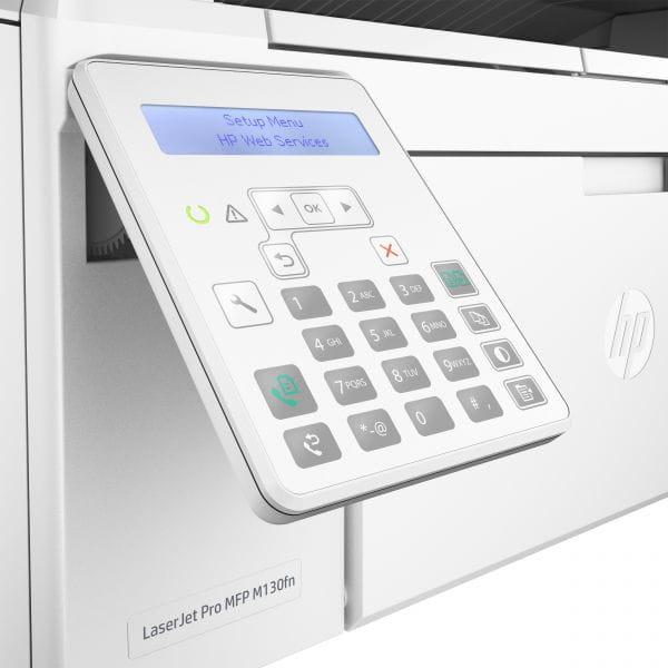 HP  Multifunktionsdrucker G3Q59A#B19 2