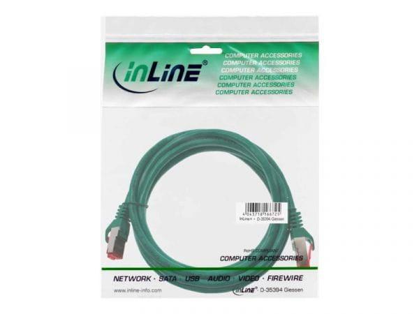 inLine Kabel / Adapter 76111G 3