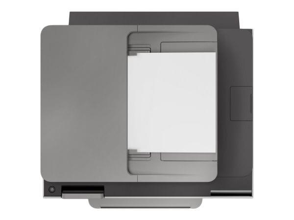 HP  Multifunktionsdrucker 1MR78B#A80 2