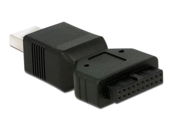 Delock Kabel / Adapter 65671 2