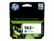 HP  Tintenpatronen 3JA27AE#BGX 1