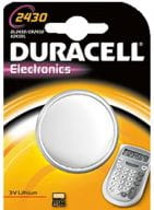 Duracell Batterien / Akkus 030398 1