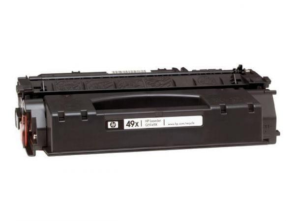 HP  Toner Q5949X 2
