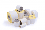 Zebra Papier, Folien, Etiketten 3005281-T/1 1