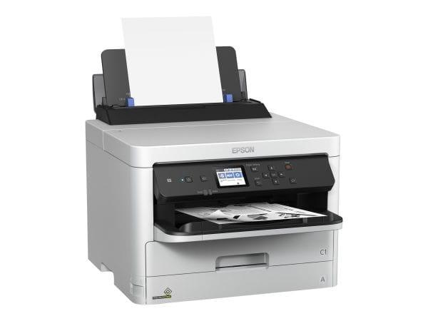 Epson Multifunktionsdrucker C11CG07401 5