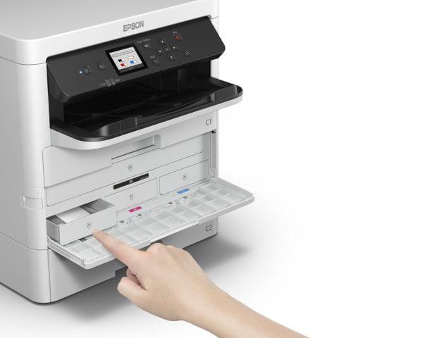 Epson Multifunktionsdrucker C11CG79401BM 2
