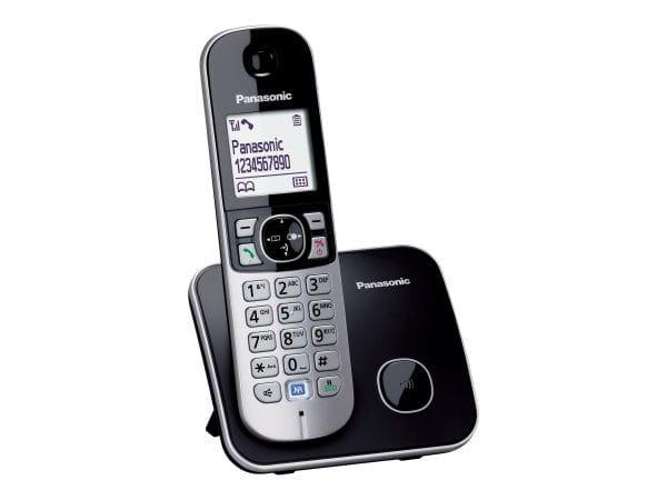 Panasonic Telefone KX-TG6811GS 2