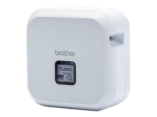 Brother Drucker PTP710BTHZ1 3