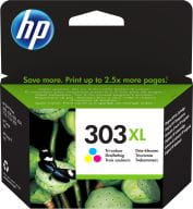 HP  Tintenpatronen T6N03AE#301 1